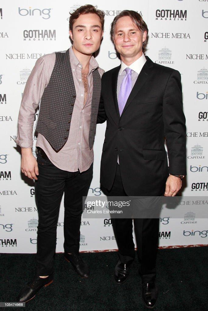10th Annual Gotham Magazine Gala