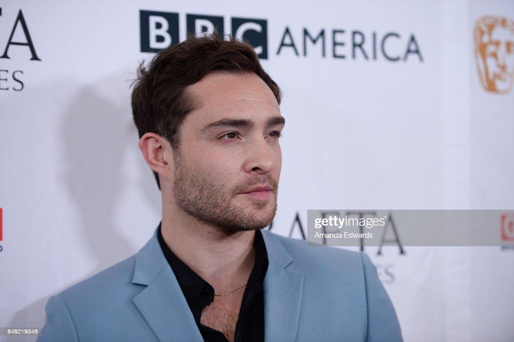 BBC America BAFTA Los Angeles TV Tea Party 2017 - Arrivals : News Photo