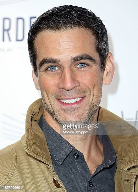 Eddie Cahill Stock Photos and Pictures | Getty Images