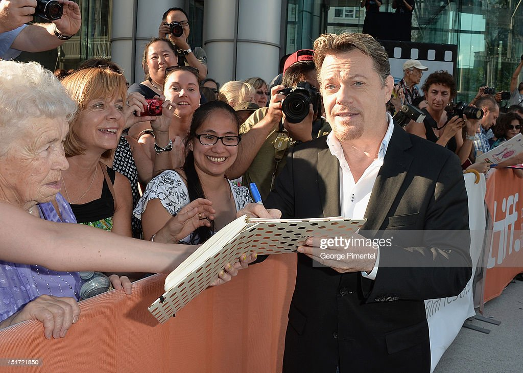 """Boychoir"" Premiere - Red Carpet - 2014 Toronto International Film Festival : News Photo"