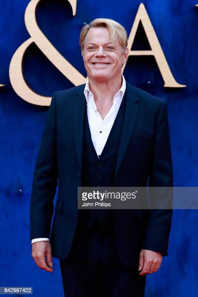Actor Eddie Izzard attends the 'Victoria Abdul' UK premiere held at Odeon Leicester Square on September 5 2017 in London England
