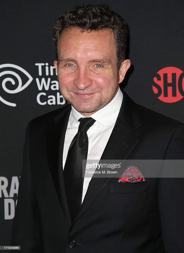 """Showtime's New Series Premiere Of """"Ray Donovan"""" - Arrivals"""