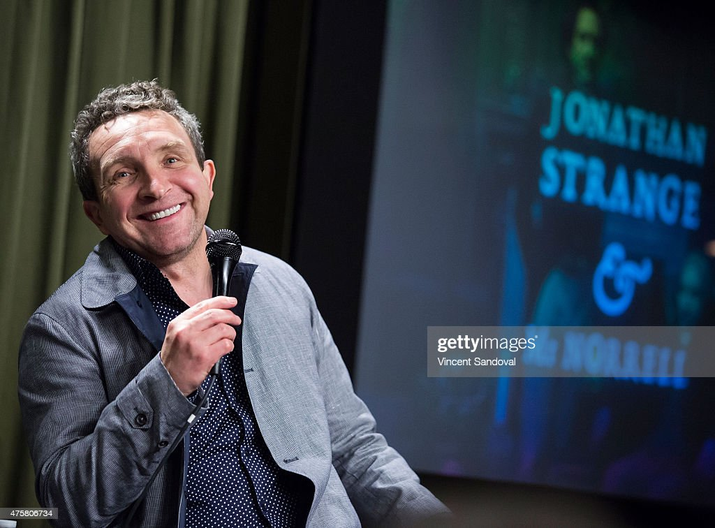 "The SAG Foundation Hosts ""Jonathan Strange & Mr Norrell"" Special Screening And Q&A"