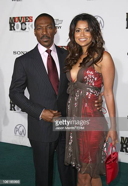 60 Top Tracey Edmonds And Eddie Murphy Pictures, Photos, & Images