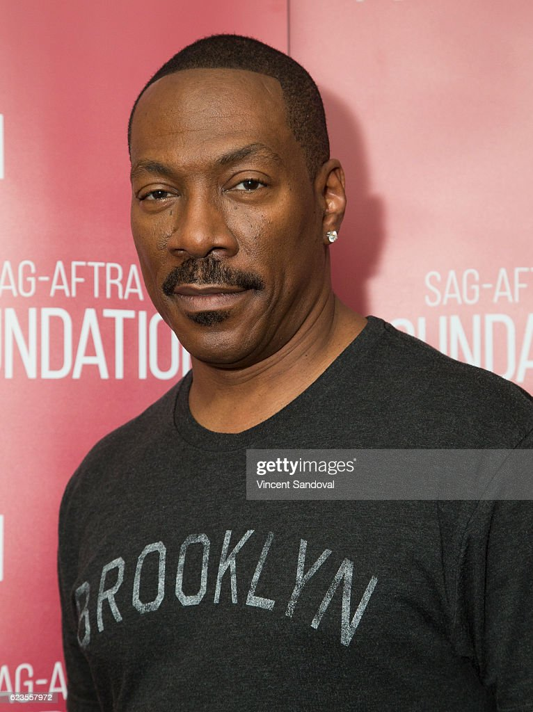 SAG-AFTRA Foundation's Conversations With 'Mr. Church' : News Photo