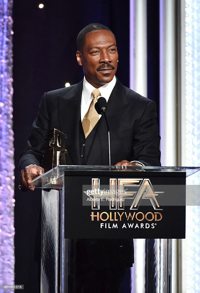 20th Annual Hollywood Film Awards - Show