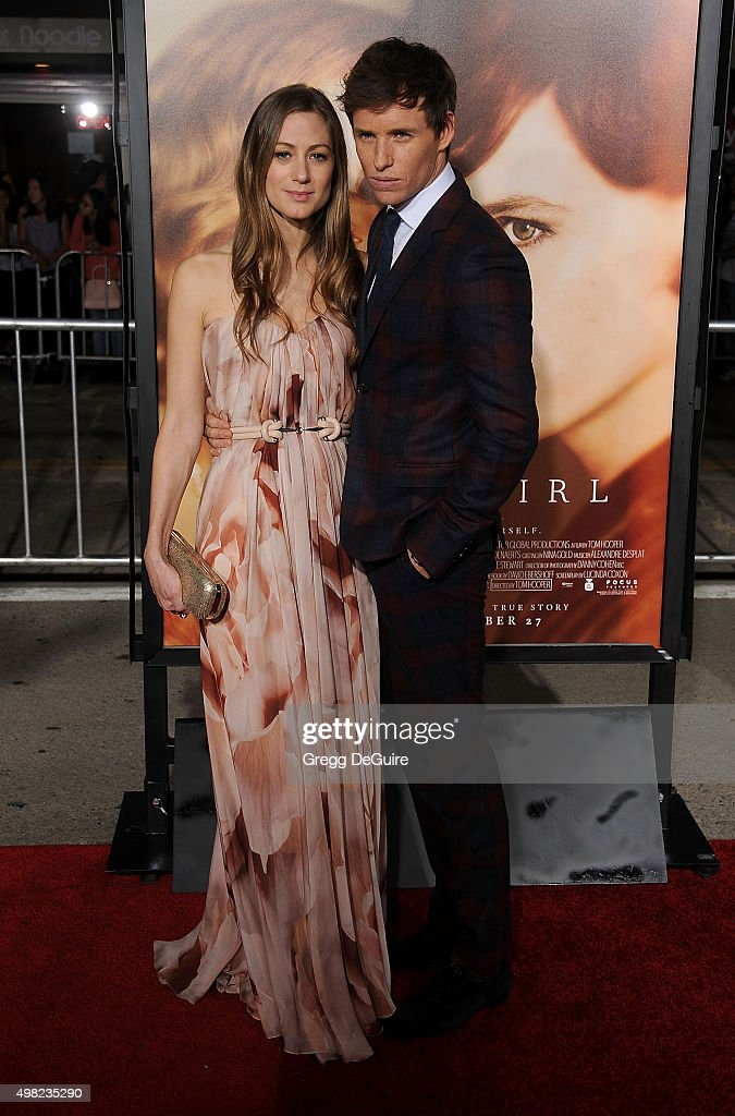 "Premiere Of Focus Features' ""The Danish Girl"" - Arrivals"