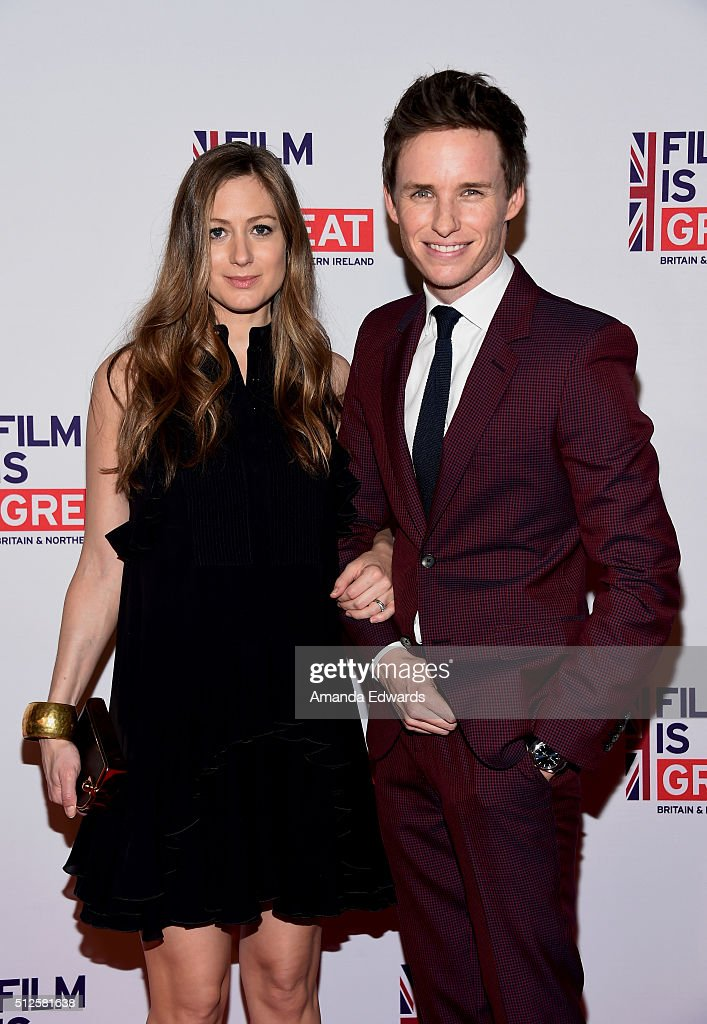 The Film Is GREAT Reception - Arrivals