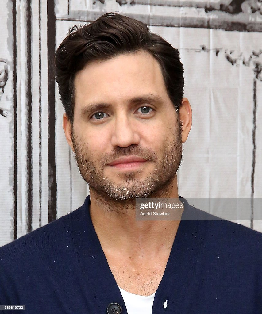 "AOL Build Presents Edgar Ramirez Discussing His New Movie ""Hands Of Stone"""