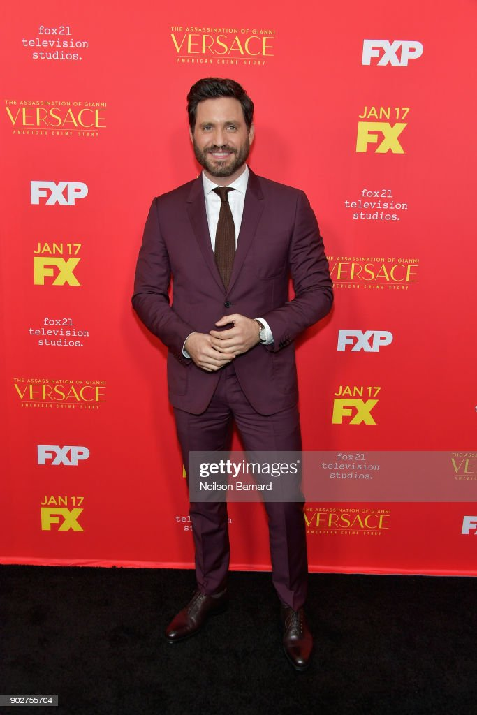 """Premiere Of FX's """"The Assassination Of Gianni Versace: American Crime Story"""" - Arrivals"""
