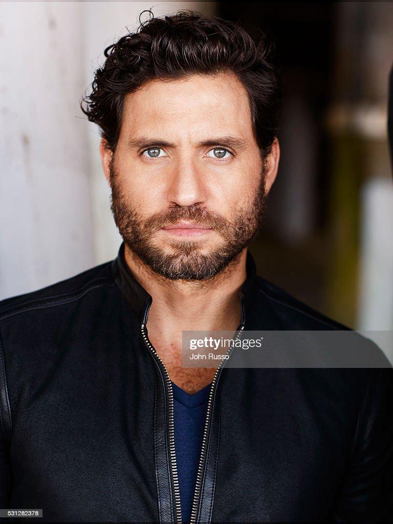Edgar Ramirez, 20th Century Fox, November 1, 2015