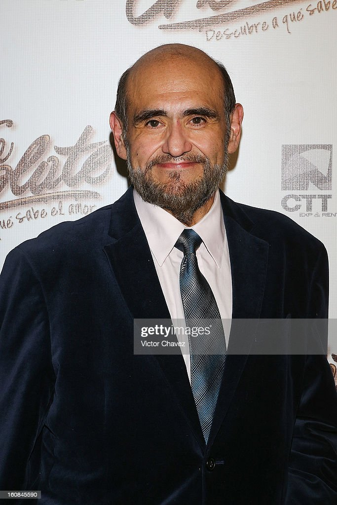 """Me Late Chocolate"""" Mexico City Premiere - Red Carpet"""