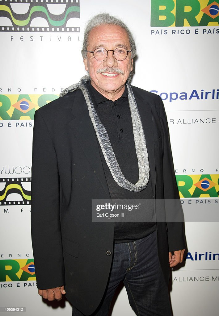 "6th Annual Hollywood Brazilian Film Festival Opening Night Gala Premiere Of ""A Wolf Behind The Door"""