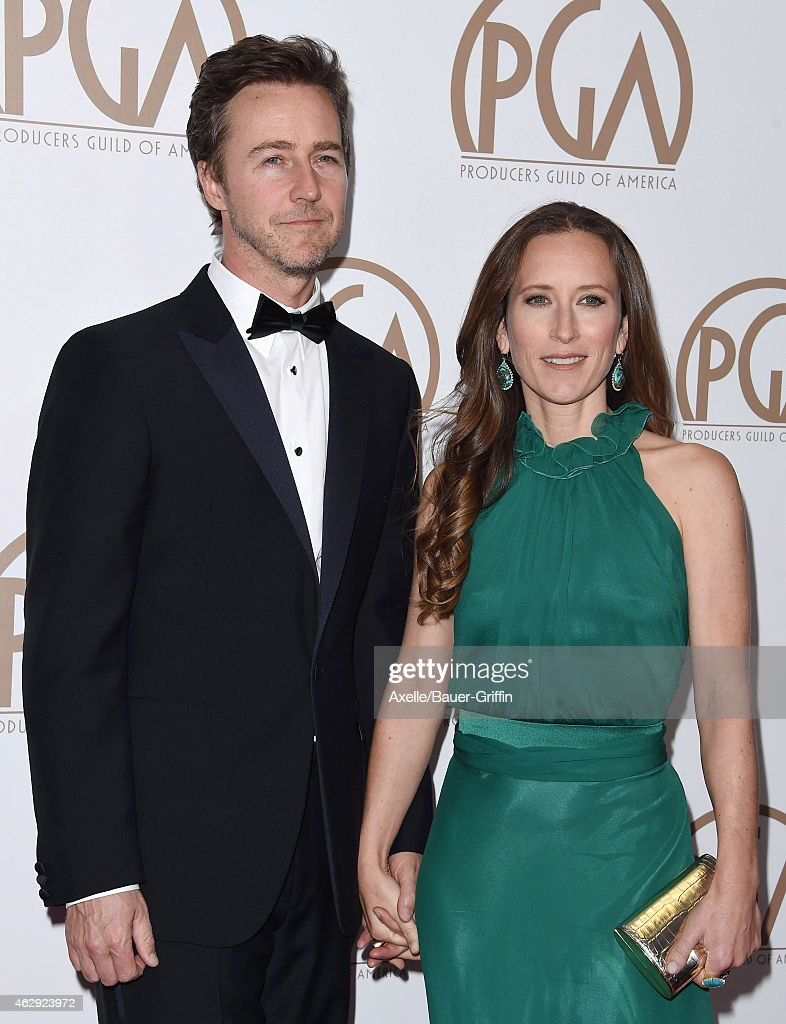 26th Annual Producer Guild Awards : News Photo
