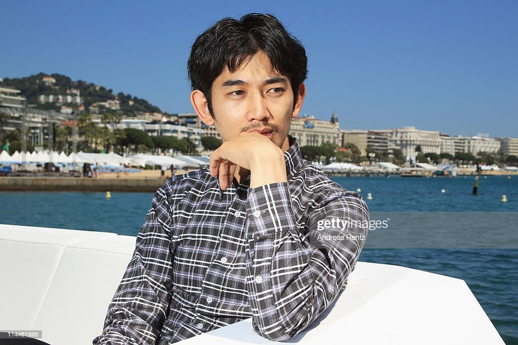 Harakiri Portrait Session - 64th Annual Cannes Film Festival : News Photo