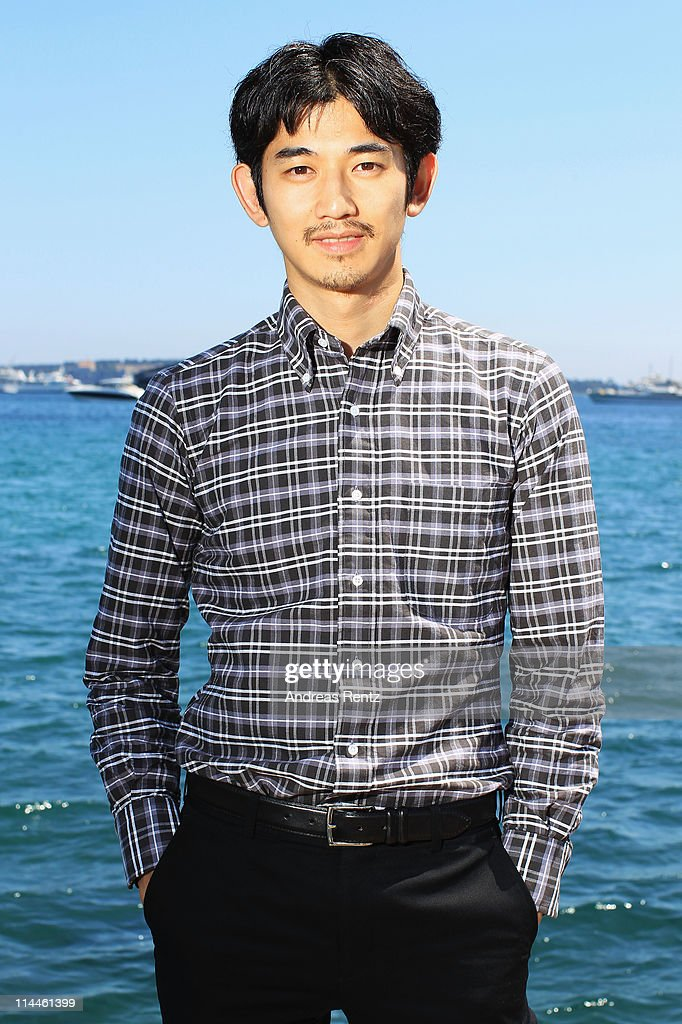 Harakiri Portrait Session - 64th Annual Cannes Film Festival : News Photo