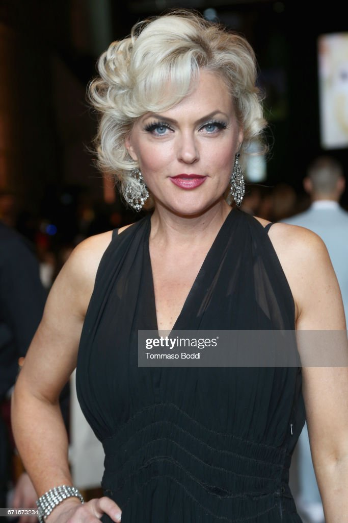 The Humane Society of the United States' To the Rescue Los Angeles Gala - Inside : News Photo