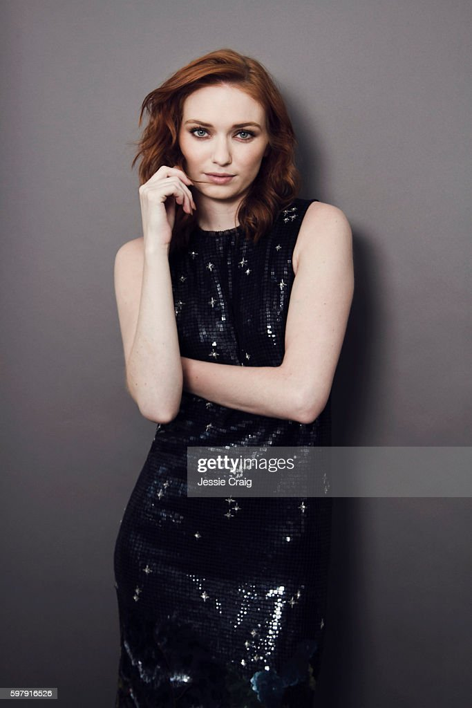 Eleanor Tomlinson, The Picture Journal UK, August 19, 2016