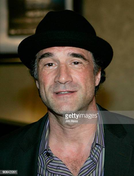 Actor Elias Koteas arrives at the Defendor screening during the 2009 Toronto International Film Festival held at the VarisityTheatre on September 12...