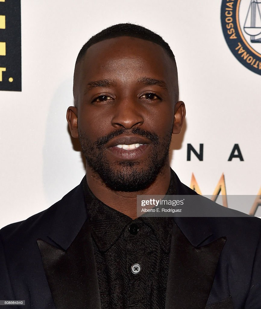 47th NAACP Image Awards Non-Televised Awards Ceremony