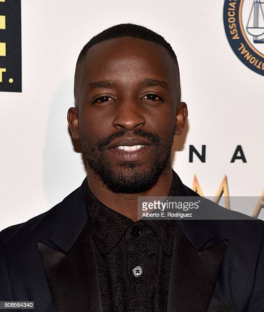 Actor Elijah Kelley attends the 47th NAACP Image Awards NonTelevised Awards Ceremony on February 4 2016 in Pasadena California
