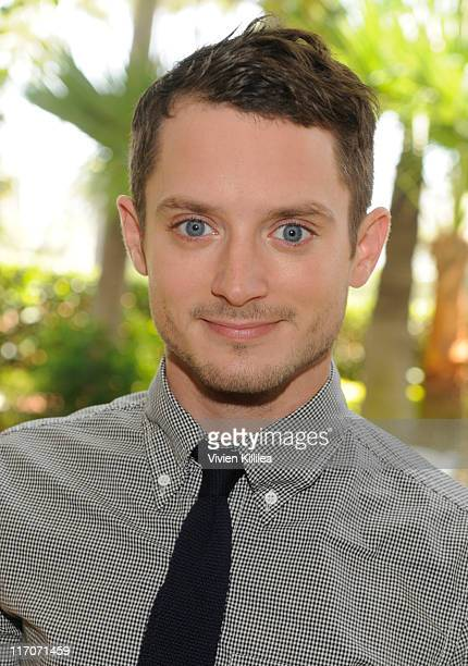 Actor Elijah Wood attends the Critics' Choice Television Awards at the Beverly Hills Hotel on June 20 2011 in Beverly Hills California