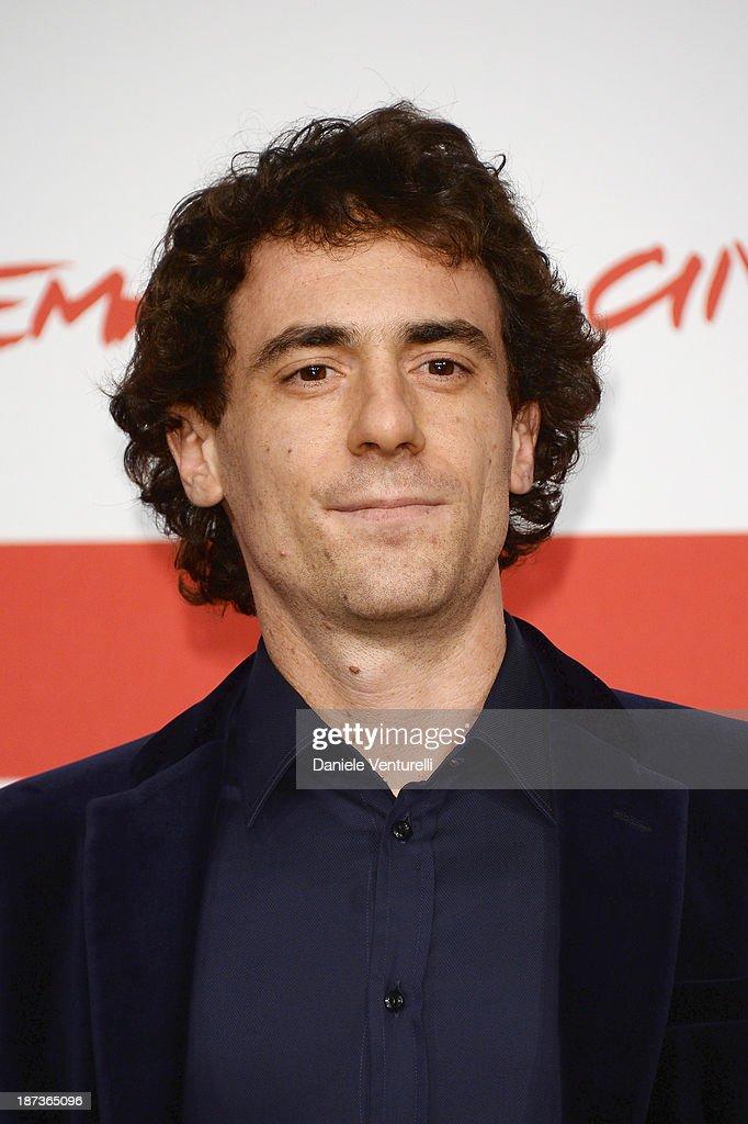 Musican Rocco Granata attends Marina Premiere during The