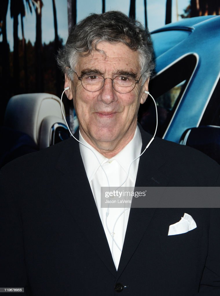 """HBO Documentary """"His Way"""" - Los Angeles Premiere - Arrivals"""