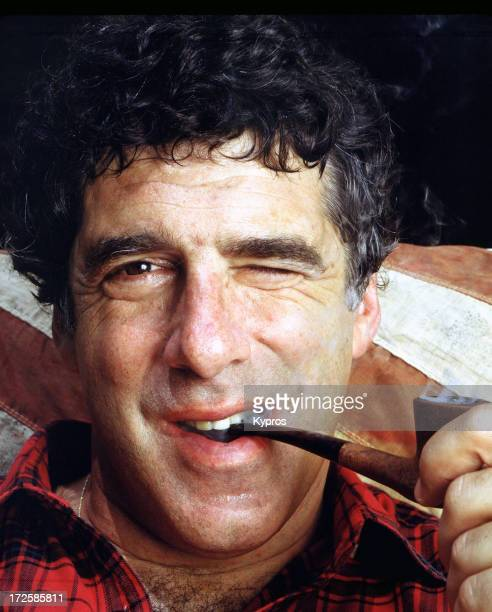 Actor Elliott Gould circa 1994