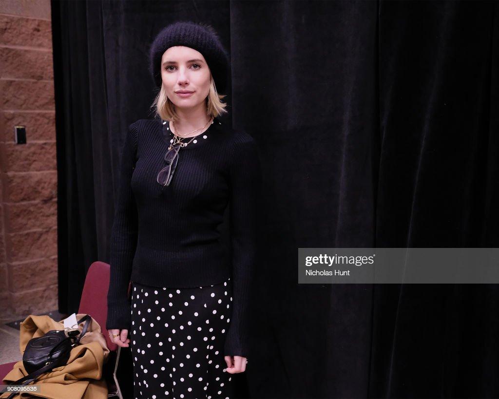 "2018 Sundance Film Festival - ""American Animals"" Premiere"
