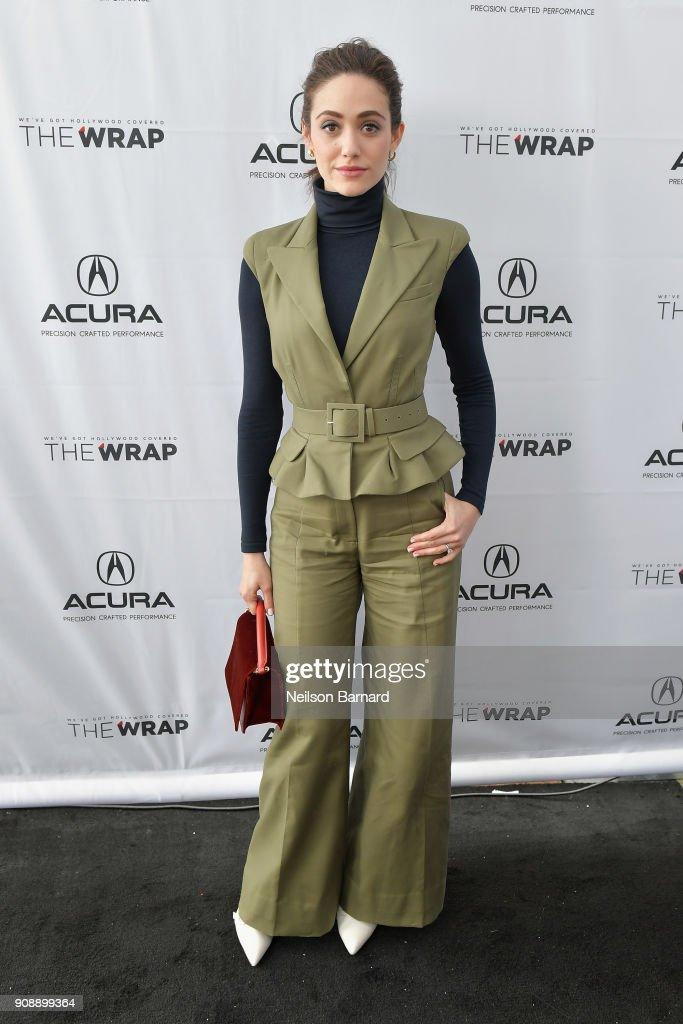 Acura Studio At Sundance Film Festival 2018 - Day 3 : News Photo