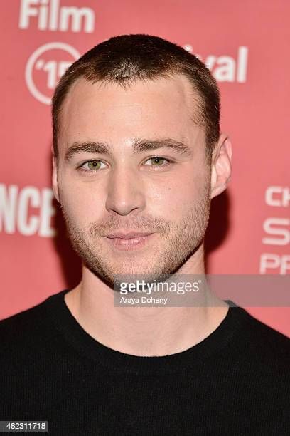 Actor Emory Cohen attends the Brooklyn Premiere during the 2015 Sundance Film Festival on January 26 2015 in Park City Utah