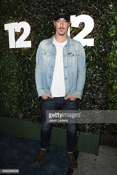 Actor Eric Balfour attends TakeTwo's annual E3 kickoff party at Cecconi's Restaurant on June 13 2016 in Los Angeles California
