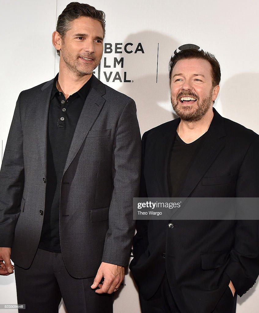 NY: Tribeca Talks After The Movie: Special Correspondents