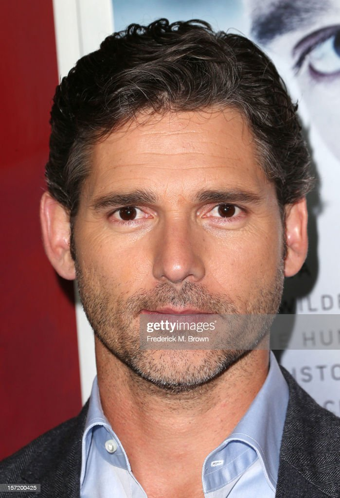 Actor Eric Bana attends the premiere of Magnolia Pictures' 'Deadfall' at the ArcLight Cinemas on November 29, 2012 in Hollywood, California.