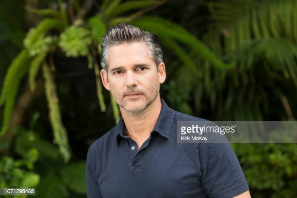 Actor Eric Bana is photographed for Los Angeles Times on October 25 2018 in Beverly Hills California PUBLISHED IMAGE CREDIT MUST READ Kirk McKoy/Los...