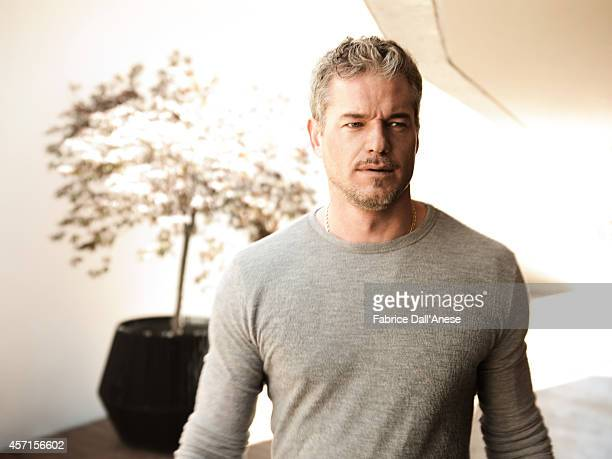 Actor Eric Dane is photographed for Vanity Fair Italy in Cannes France