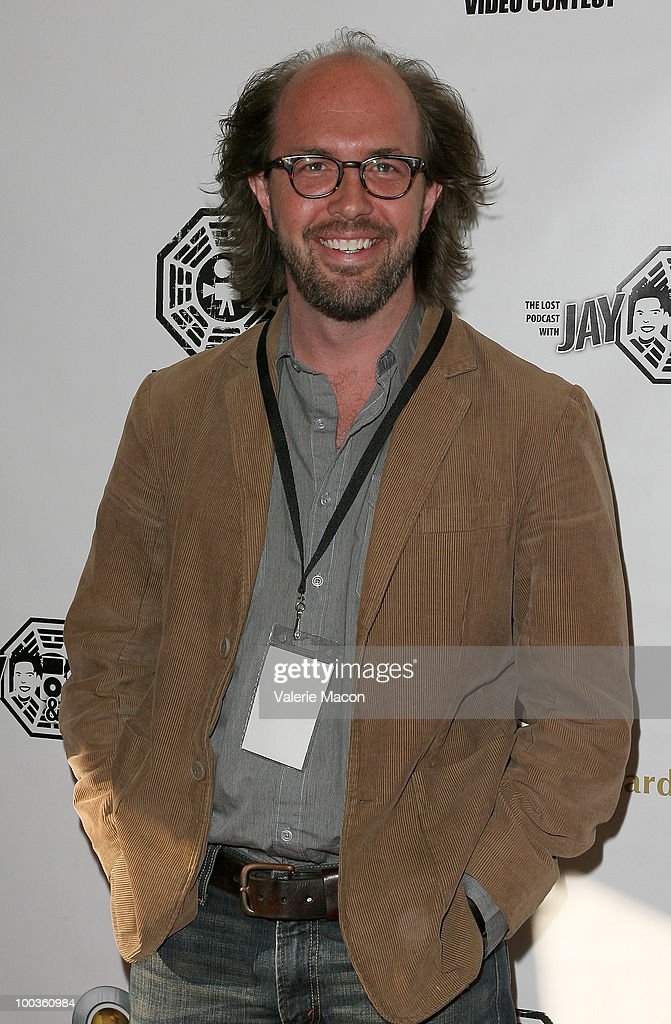 Actor Eric Lange arrives at the 'Lost' Series Finale Party hosted by Michael Purcell at the Orpheum Theatre on May 23, 2010 in Los Angeles, California.