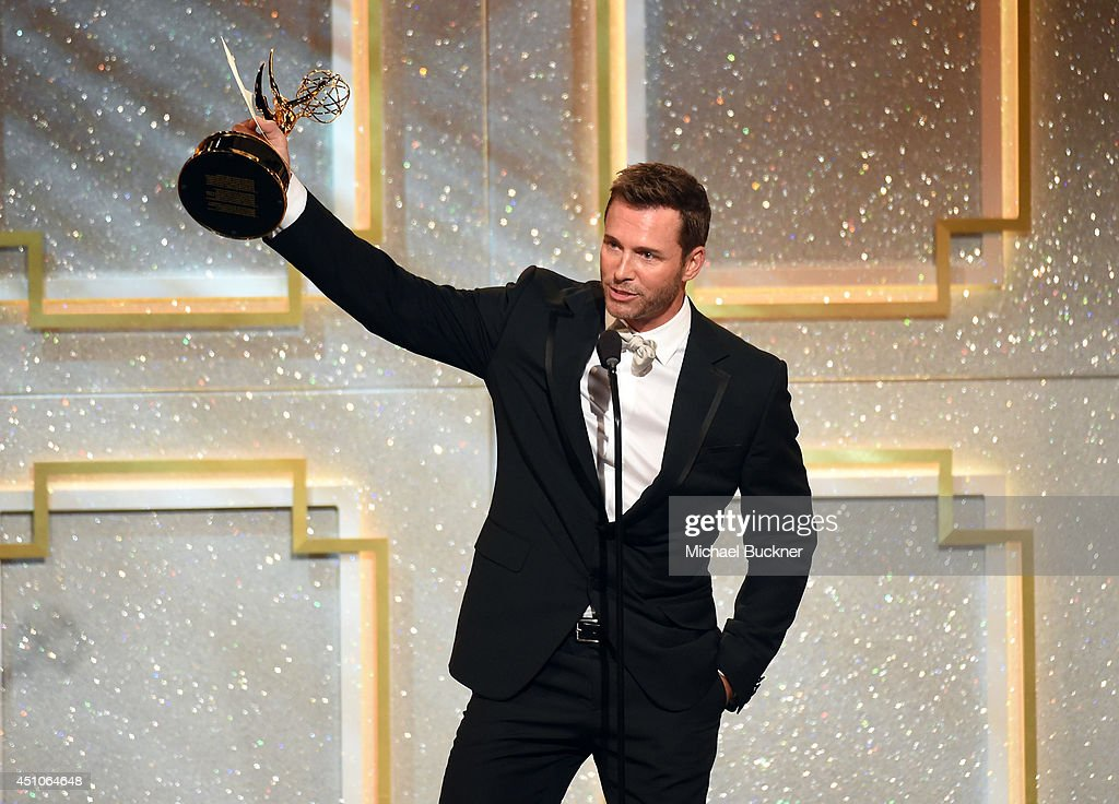 The 41st Annual Daytime Emmy Awards - Show : News Photo