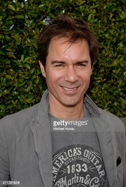 Actor Eric McCormack attends the John Varvatos 12th Annual Stuart House Benefit at John Varvatos on April 26 2015 in Los Angeles California