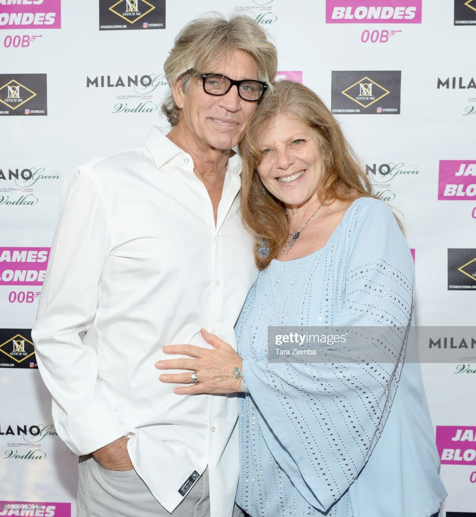 """James Blondes"" Premiere Party And Q&A With Robert Carradine And Julie Lake"