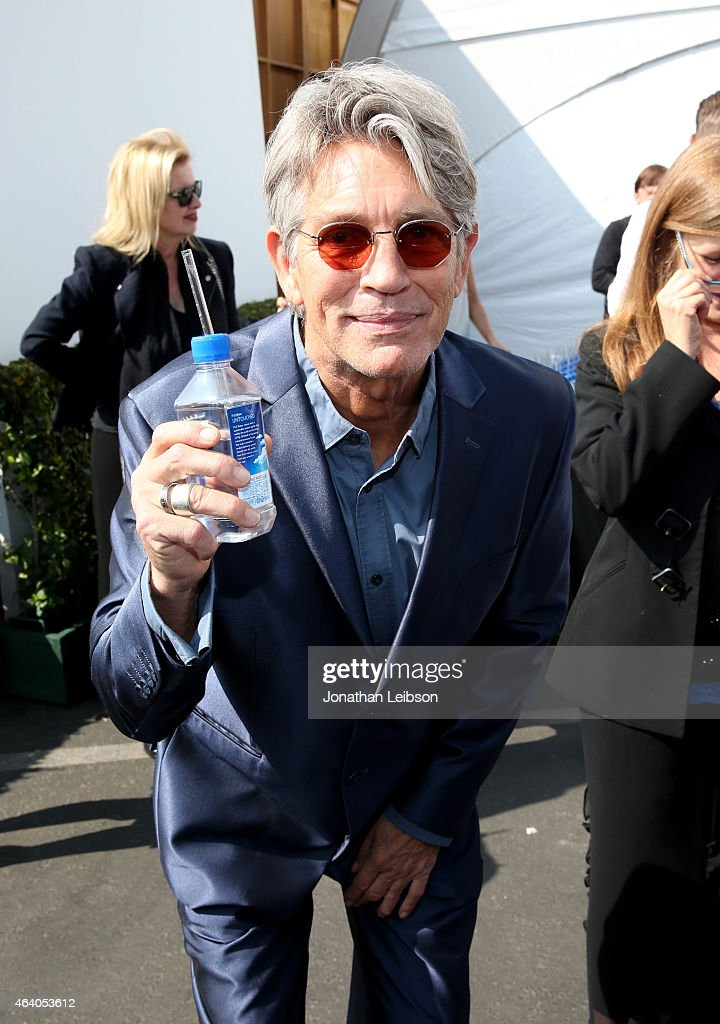Actor Eric Roberts attends the 2015 Film Independent Spirit Awards at Santa Monica Beach on February 21, 2015 in Santa Monica, California.