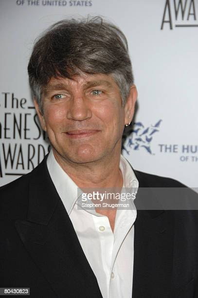 Actor Eric Roberts attends the 22nd annual Genesis Awards at the Beverly Hilton March 29, 2008 in Beverly Hills, California.