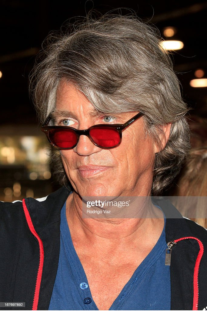 Actor Eric Roberts attends the 23rd Annual William Shatner Priceline.com Hollywood Charity Horse Show at Los Angeles Equestrian Center on April 27, 2013 in Los Angeles, California.