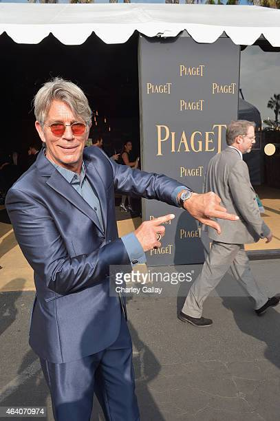 Actor Eric Roberts attends the 30th Annual Film Independent Spirit Awards at Santa Monica Beach on February 21 2015 in Santa Monica California