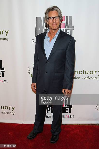 Actor Eric Roberts attends the Farm Sanctuary 25th Anniversary Gala at Cipriani Wall Street on May 14, 2011 in New York City.
