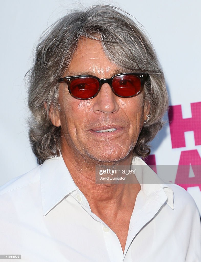 Actor Eric Roberts attends the premiere of 'The Hot Flashes' at ArcLight Cinemas on June 27, 2013 in Hollywood, California.