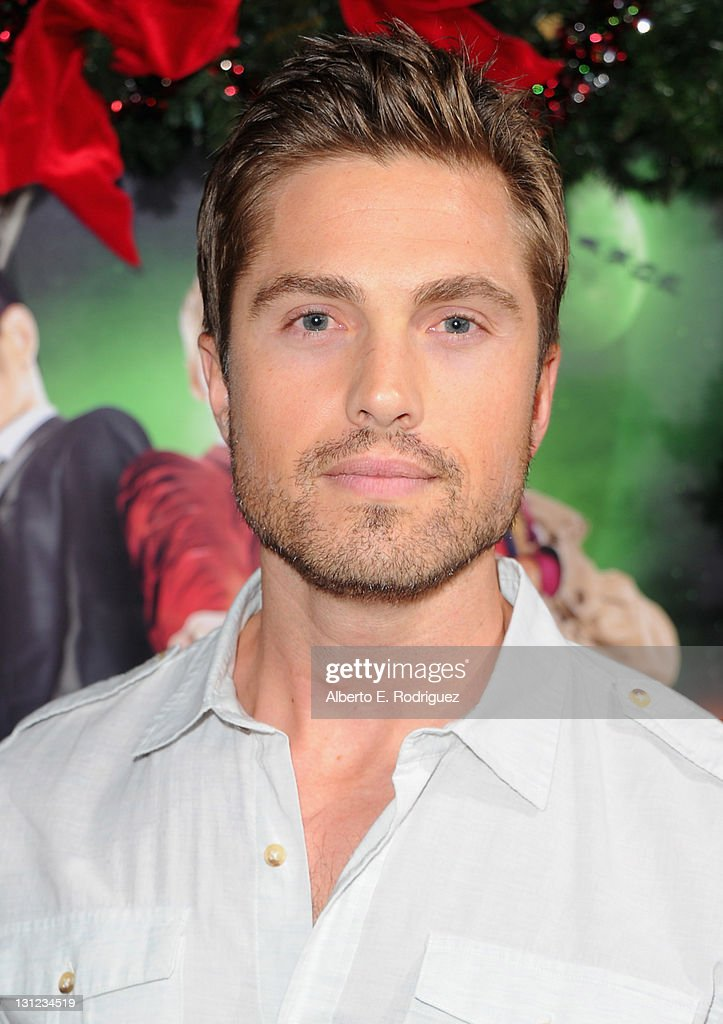 "Premiere Of New Line Cinema's ""A Very Harold & Kumar 3D Christmas"" - Red Carpet : News Photo"