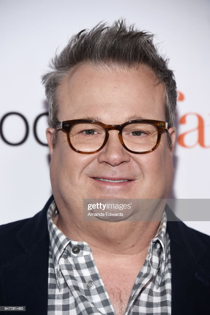 Actor Eric Stonestreet arrives at the FYC Event for ABC's 'Modern Family' at Avalon on April 16, 2018 in Hollywood, California.