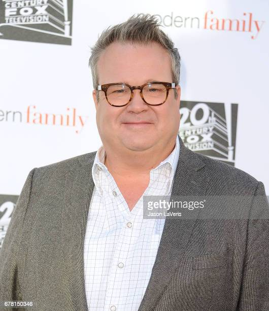 Actor Eric Stonestreet attends the 'Modern Family' ATAS event at Saban Media Center on May 3 2017 in North Hollywood California
